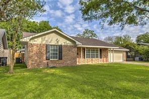 10826 Willowisp Drive, Houston, TX 77035