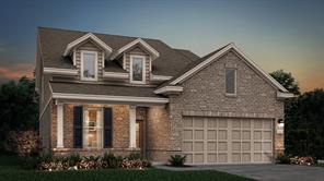 1012 Bulwark Drive, Crosby, TX 77532