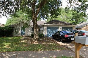8615 Bold Forest, Houston, TX 77088
