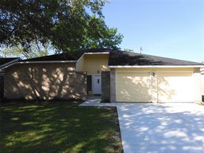 313 Forest Hills Drive, League City, TX 77573