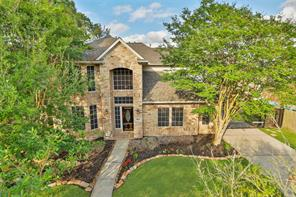 19230 Cougar Peak, Tomball, TX, 77377