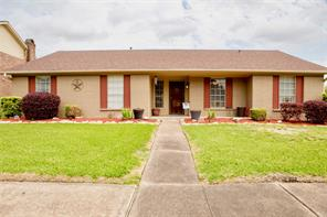 12226 Alston Drive, Meadows Place, TX 77477