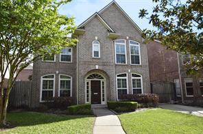 4131 Amherst Street, Houston, TX 77005