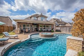 2510 River Lilly Drive, Houston, TX 77345