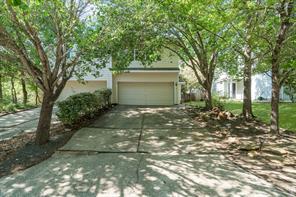 31 Camellia Grove, The Woodlands, TX, 77382