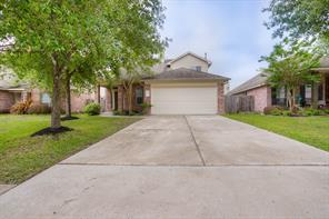 31727 Royal Woods Court, Conroe, TX 77385