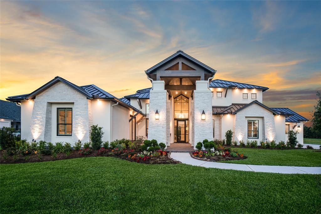 4017 Blenheim Terrace Lane, Spring, TX 77386