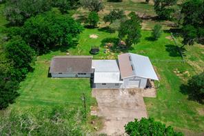 3733 County Road 506 Road, Brazoria, TX 77422