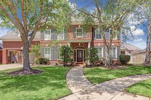4419 Towering Oak Court, Houston, TX 77059