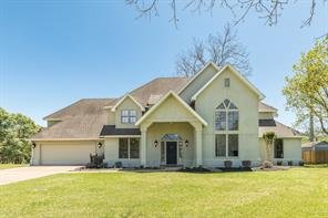 4469 COUNTY ROAD 502D, Sweeny TX 77480