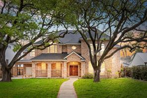 4603 Laurel Street, Bellaire, TX 77401