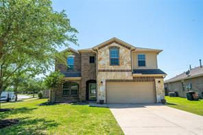 3241 Lost Colony Court, Dickinson, TX 77539