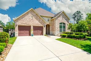 1306 Chelsea Way, Kingwood, TX 77339