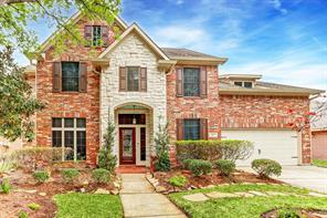11419 Ruby Canyon Lane, Houston, TX 77095