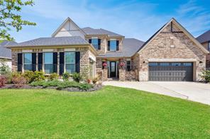 1815 Carriage Oaks Lane, Katy, TX 77494