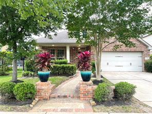 17138 Williams Oak Drive, Cypress, TX 77433