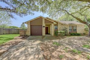2503 Afton Court, League City, TX 77573