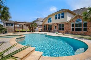 6021 Riverchase Glen Drive, Houston, TX 77345