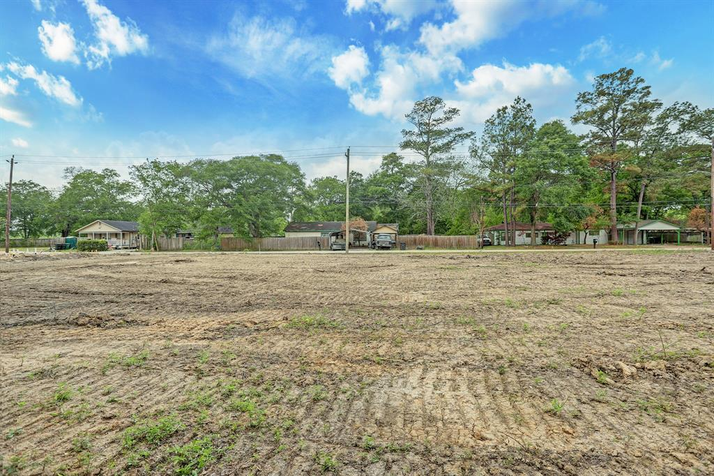 A cleared lot ready for builders and investors. Survey is new and available upon request. No restrictions and completely out of the flood zone. There is a ton of residential new construction being built within this area. This is a great investment opportunity!