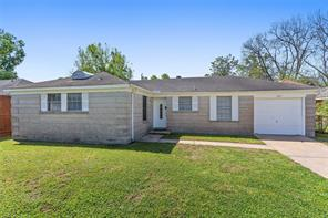 527 Beaver Bend, Houston TX 77037