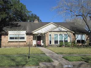 15903 Brookvilla, Houston, TX, 77059