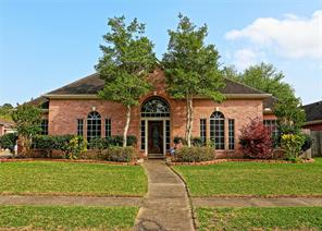 2421 Dixie Woods, Pearland, TX, 77581