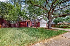 4823 Cloverfield, Pearland, TX, 77584