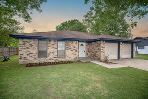 5310 Thistle, Dickinson, TX, 77539