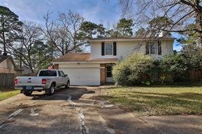 239 Oxford Drive S, Conroe, TX 77303