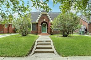 1707 Harold Street, Houston, TX 77098
