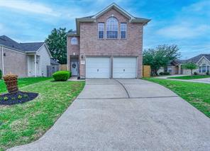 15975 W Bellefontaine Way, Tomball, TX 77377
