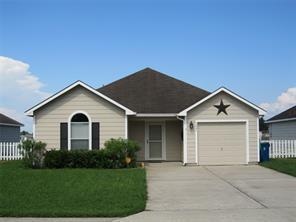 5041 Hauna, Dickinson, TX, 77539