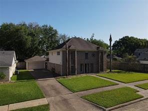 16427 Locke Haven Drive, Houston, TX 77059