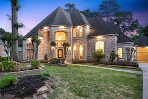 7 E Rock Wing Place, The Woodlands, TX 77381