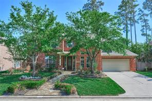 6615 Pelham Chase Drive, Spring, TX 77389