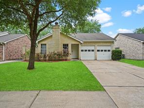 2631 Coopers Post Lane, Sugar Land, TX 77478
