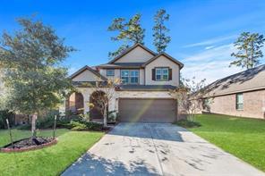 2000 Elkington Circle, Conroe, TX 77304