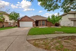 11622 Curry Ridge Lane, Tomball, TX 77377