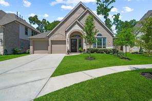 23649 Sage Villa, New Caney, TX 77357