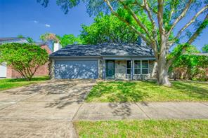6018 Dyer Brook Drive, Houston, TX 77041