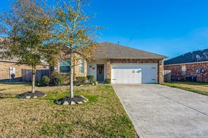 6617 Hawkins Hill, Dickinson, TX 77539