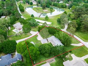 22103 Rosewood Trail, Tomball, TX 77377