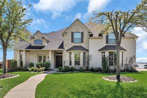 13734 Elm Shores Drive, Houston, TX 77044