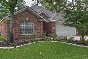2 Tranquil Glade Place, The Woodlands, TX 77381