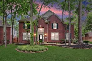 75 E Green Gables Circle, The Woodlands, TX 77382