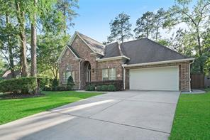 3 Herald Oak Court Court, The Woodlands, TX 77381
