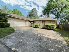 2523 Tinechester Drive, Houston, TX 77339