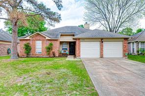 17426 Hamilwood, Houston, TX, 77095