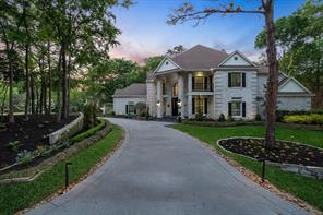 2 Red Sable Court, The Woodlands, TX 77380