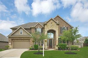 6867 Adrienne Arbor Drive, Spring, TX 77389